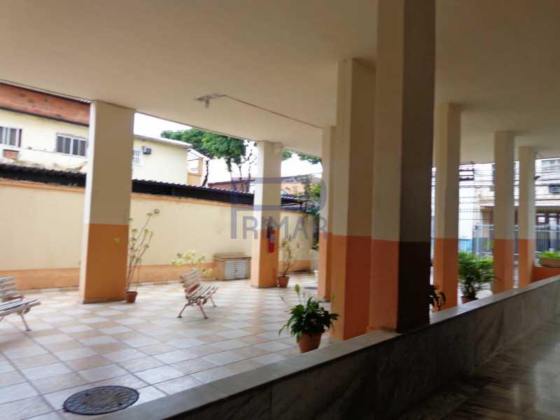 15 - Apartamento PARA ALUGAR, Riachuelo, Rio de Janeiro, RJ - MEAP10099 - 16
