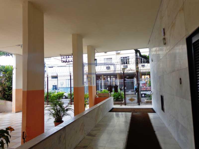 16 - Apartamento PARA ALUGAR, Riachuelo, Rio de Janeiro, RJ - MEAP10099 - 17