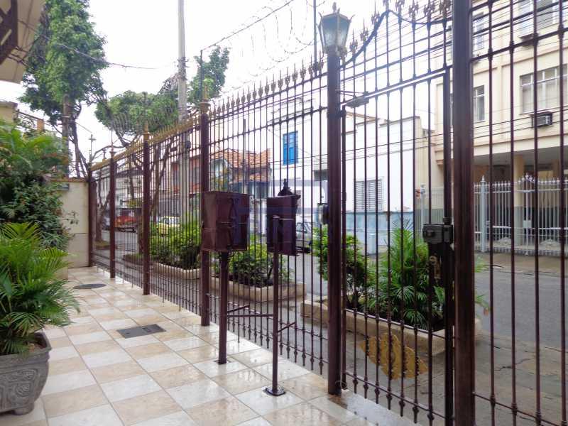 18 - Apartamento PARA ALUGAR, Riachuelo, Rio de Janeiro, RJ - MEAP10099 - 19