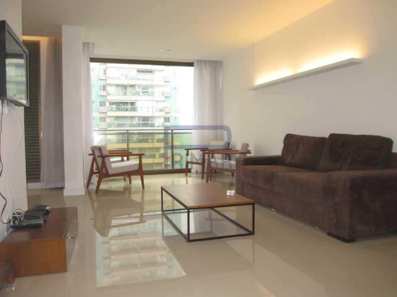 02 - Apartamento PARA ALUGAR, Barra da Tijuca, Rio de Janeiro, RJ - MEAP30032 - 6
