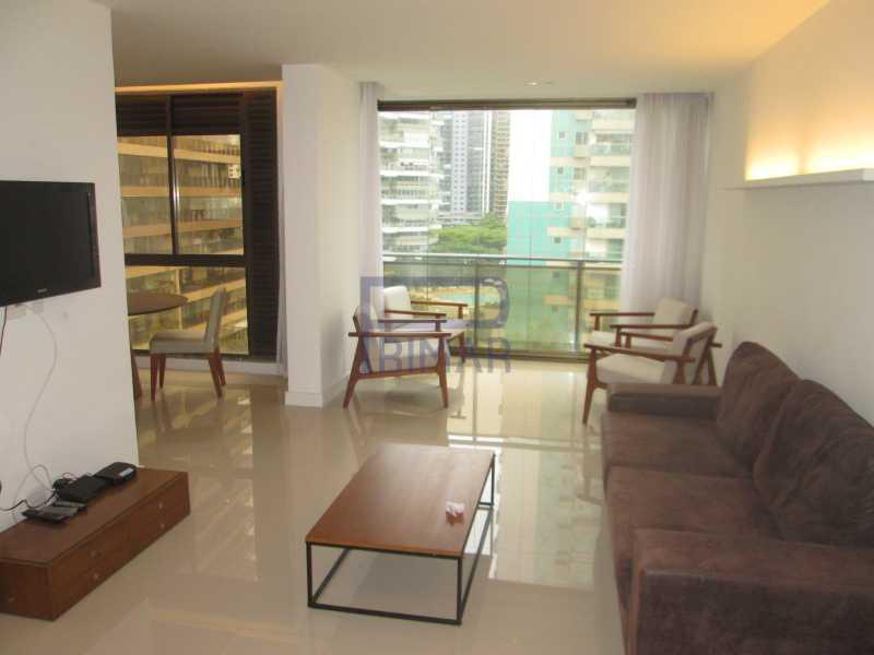 03 - Apartamento PARA ALUGAR, Barra da Tijuca, Rio de Janeiro, RJ - MEAP30032 - 4