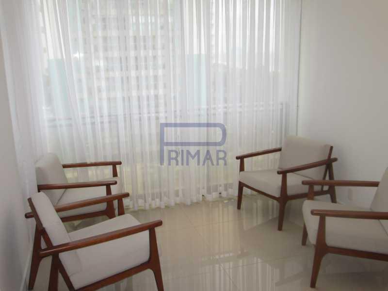 04 - Apartamento PARA ALUGAR, Barra da Tijuca, Rio de Janeiro, RJ - MEAP30032 - 7
