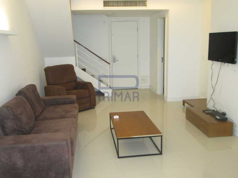 05 - Apartamento PARA ALUGAR, Barra da Tijuca, Rio de Janeiro, RJ - MEAP30032 - 6