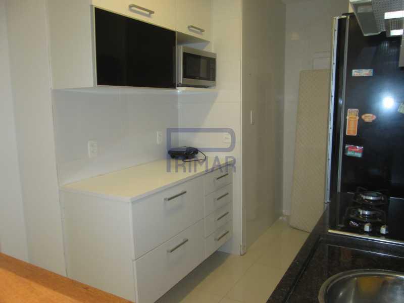 08 - Apartamento PARA ALUGAR, Barra da Tijuca, Rio de Janeiro, RJ - MEAP30032 - 9