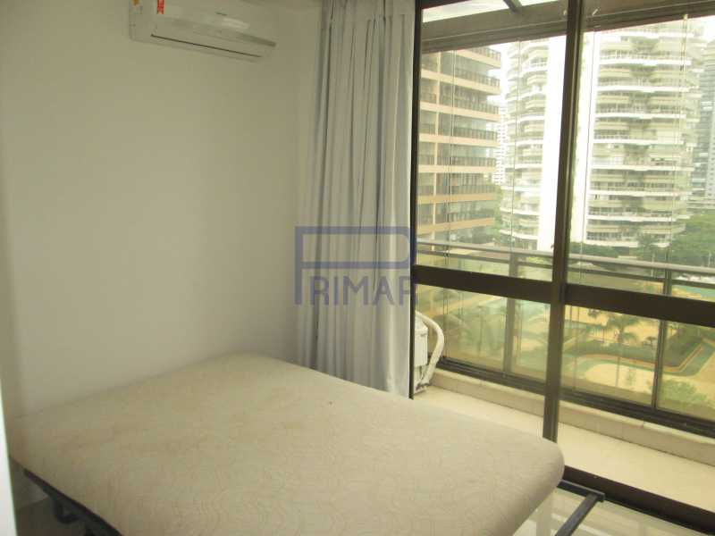 09 - Apartamento PARA ALUGAR, Barra da Tijuca, Rio de Janeiro, RJ - MEAP30032 - 10