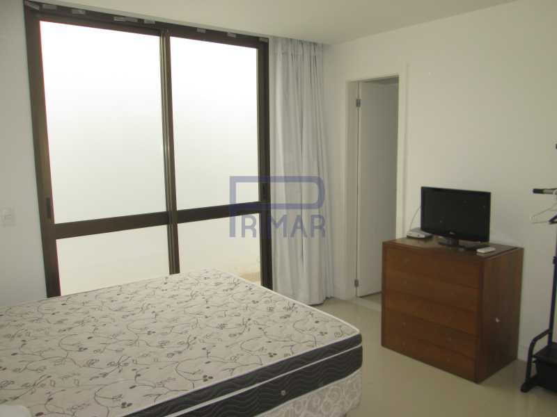 10 - Apartamento PARA ALUGAR, Barra da Tijuca, Rio de Janeiro, RJ - MEAP30032 - 11