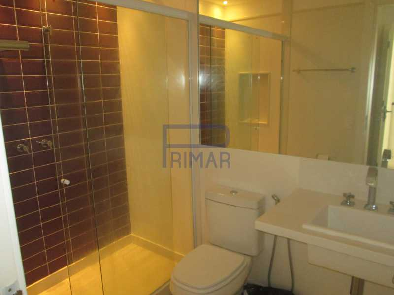 12 - Apartamento PARA ALUGAR, Barra da Tijuca, Rio de Janeiro, RJ - MEAP30032 - 13