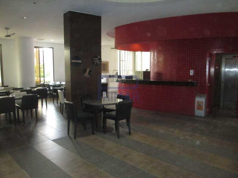 16 - Apartamento PARA ALUGAR, Barra da Tijuca, Rio de Janeiro, RJ - MEAP30032 - 19
