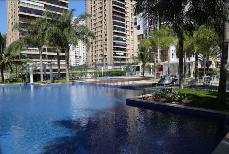 18 - Apartamento PARA ALUGAR, Barra da Tijuca, Rio de Janeiro, RJ - MEAP30032 - 19