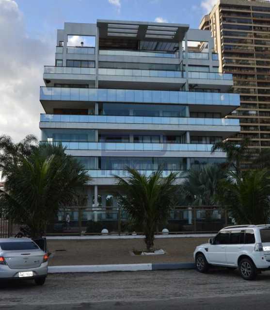 57420730 - Apartamento PARA ALUGAR, Barra da Tijuca, Rio de Janeiro, RJ - MEAP30032 - 3