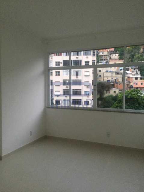 2 - Apartamento Rua Figueiredo Magalhães,Copacabana, Zona Sul,Rio de Janeiro, RJ Para Alugar, 1 Quarto, 58m² - 3520 - 3