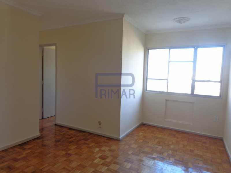 2 - Apartamento Rua Garcia Redondo,Cachambi,Méier e Adjacências,Rio de Janeiro,RJ Para Alugar,2 Quartos,48m² - 6671 - 3