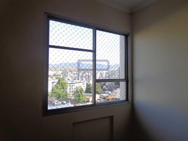 11 - Apartamento Rua Garcia Redondo,Cachambi,Méier e Adjacências,Rio de Janeiro,RJ Para Alugar,2 Quartos,48m² - 6671 - 12