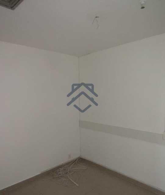 6 - Sala Comercial 45m² para alugar Rua Dois de Dezembro,Flamengo, Zona Sul,Rio de Janeiro - R$ 1.250 - 32 - 7