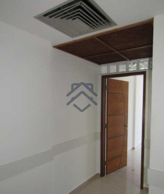 2 - Sala Comercial 45m² para alugar Rua Dois de Dezembro,Flamengo, Zona Sul,Rio de Janeiro - R$ 1.250 - 32 - 3