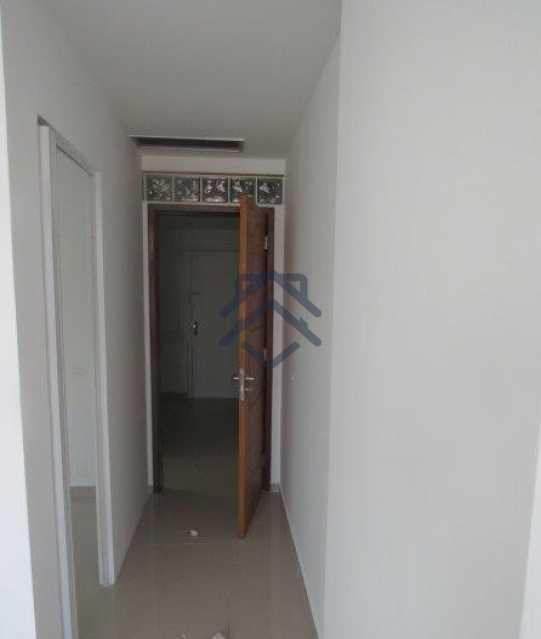 5 - Sala Comercial 45m² para alugar Rua Dois de Dezembro,Flamengo, Zona Sul,Rio de Janeiro - R$ 1.250 - 32 - 6