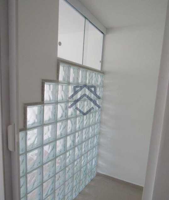 7 - Sala Comercial 45m² para alugar Rua Dois de Dezembro,Flamengo, Zona Sul,Rio de Janeiro - R$ 1.250 - 32 - 8