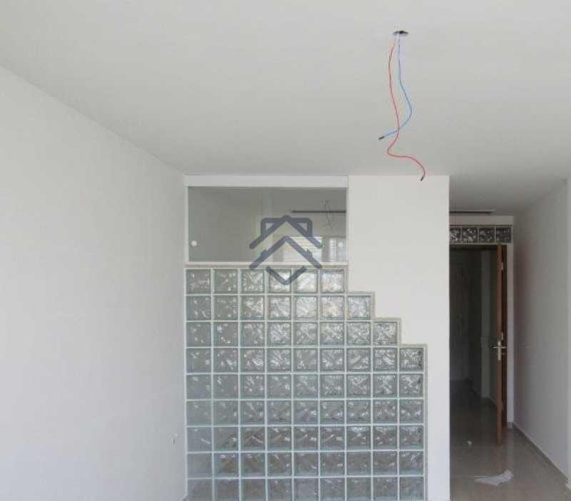 8  - Sala Comercial 45m² para alugar Rua Dois de Dezembro,Flamengo, Zona Sul,Rio de Janeiro - R$ 1.250 - 32 - 9