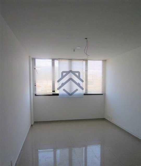 1 - Sala Comercial 45m² para alugar Rua Dois de Dezembro,Flamengo, Zona Sul,Rio de Janeiro - R$ 1.250 - 32 - 1
