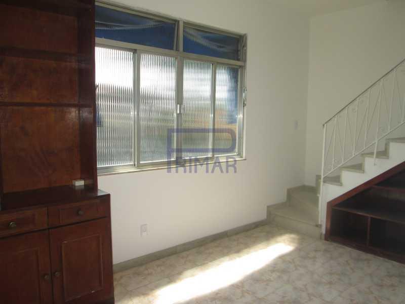 01 - Casa em Condominio À VENDA, Todos os Santos, Rio de Janeiro, RJ - MECA20007 - 1