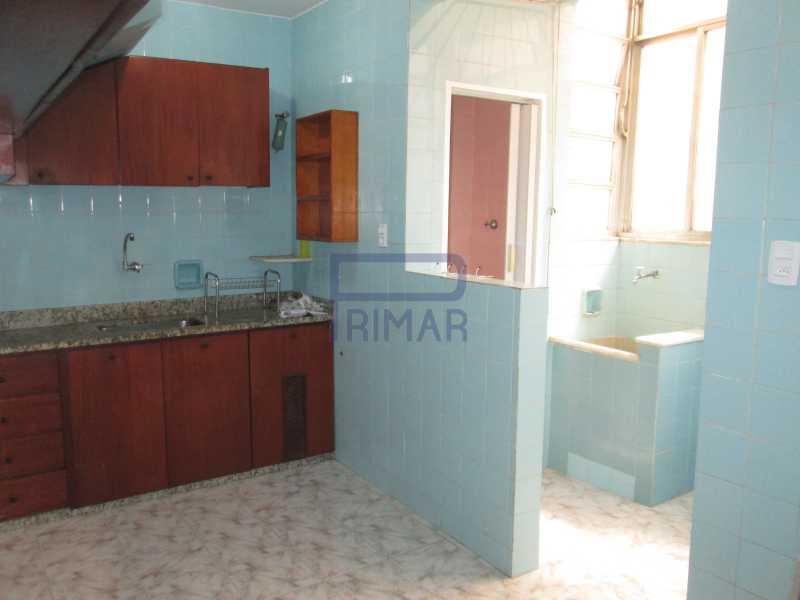 17 - Casa em Condominio À VENDA, Todos os Santos, Rio de Janeiro, RJ - MECA20007 - 18