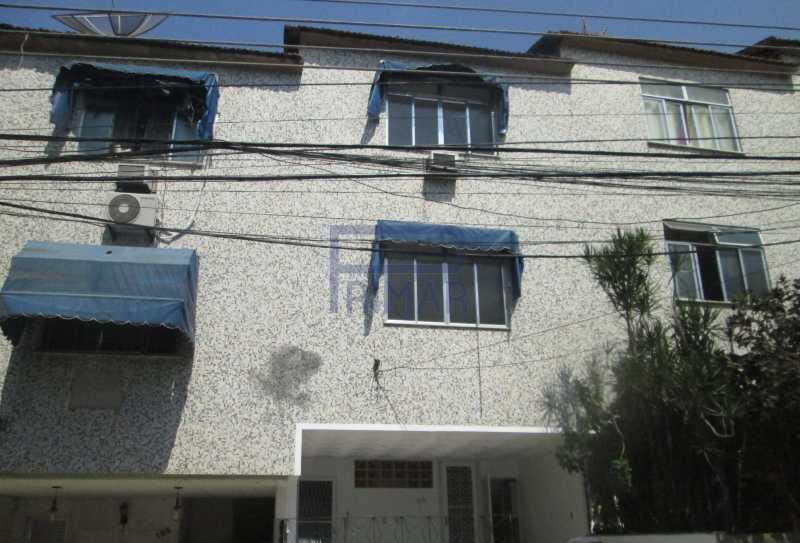 20 - Casa em Condominio À VENDA, Todos os Santos, Rio de Janeiro, RJ - MECA20007 - 21