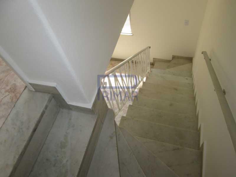 22 - Casa em Condominio À VENDA, Todos os Santos, Rio de Janeiro, RJ - MECA20007 - 23