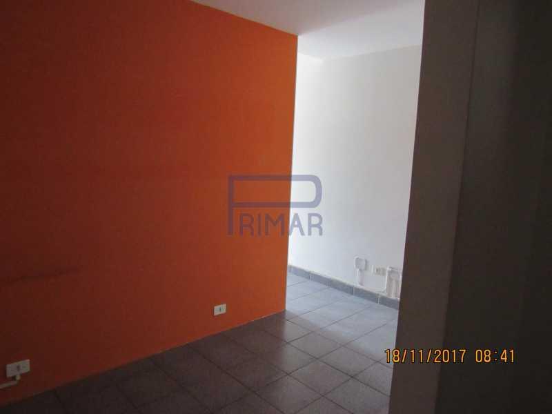03 - Sala Comercial 42m² para alugar Avenida Nelson Cardoso,Taquara, Jacarepaguá,Rio de Janeiro - R$ 2.000 - 859 - 4