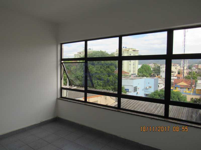 11 - Sala Comercial 42m² para alugar Avenida Nelson Cardoso,Taquara, Jacarepaguá,Rio de Janeiro - R$ 2.000 - 859 - 11