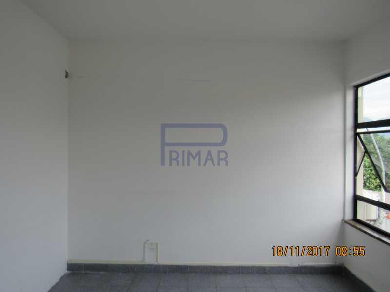 12 - Sala Comercial 42m² para alugar Avenida Nelson Cardoso,Taquara, Jacarepaguá,Rio de Janeiro - R$ 2.000 - 859 - 12