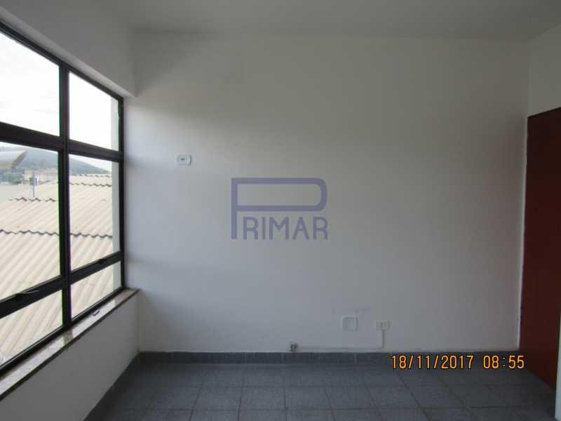 14 - Sala Comercial 42m² para alugar Avenida Nelson Cardoso,Taquara, Jacarepaguá,Rio de Janeiro - R$ 2.000 - 859 - 14