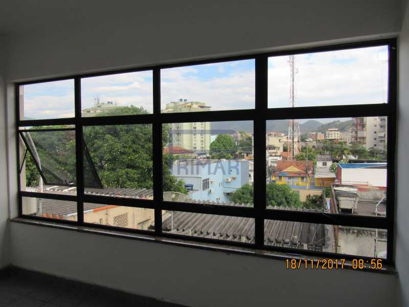 16 - Sala Comercial 42m² para alugar Avenida Nelson Cardoso,Taquara, Jacarepaguá,Rio de Janeiro - R$ 2.000 - 859 - 16