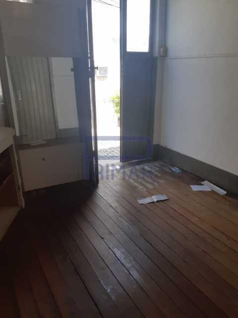 WhatsApp Image 2020-01-10 at 1 - Casa de Vila à venda Rua Vinte e Quatro de Maio,Sampaio, Rio de Janeiro - R$ 140.000 - 474 - 4
