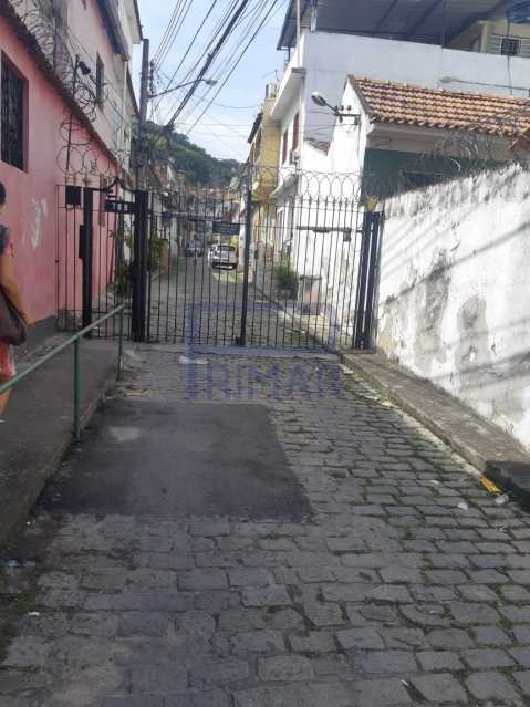 WhatsApp Image 2020-01-10 at 1 - Casa de Vila à venda Rua Vinte e Quatro de Maio,Sampaio, Rio de Janeiro - R$ 140.000 - 474 - 21