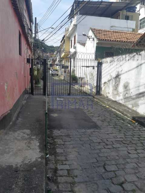WhatsApp Image 2020-01-10 at 1 - Casa de Vila à venda Rua Vinte e Quatro de Maio,Sampaio, Rio de Janeiro - R$ 140.000 - 474 - 22