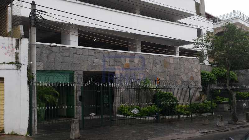 19 - Apartamento À VENDA, Méier, Rio de Janeiro, RJ - MEAP20121 - 20
