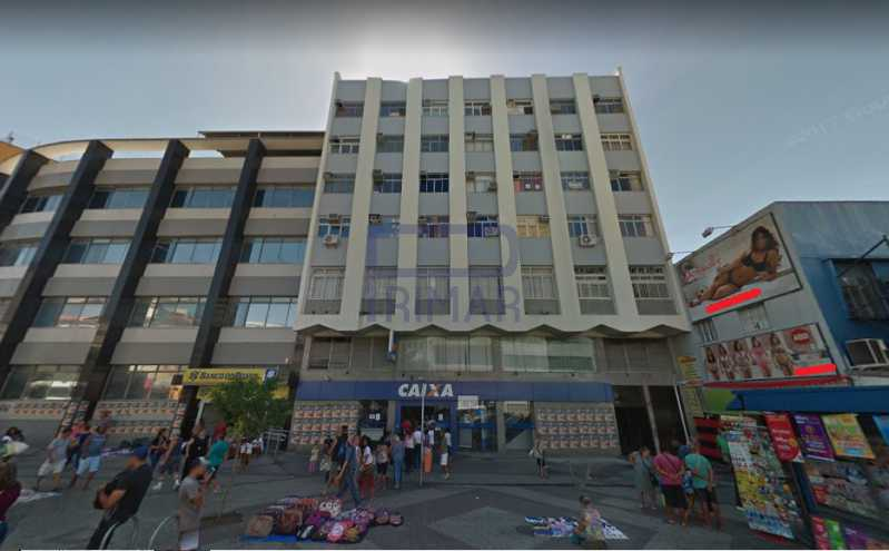 01 - Sala Comercial À VENDA, Méier, Rio de Janeiro, RJ - MESL00018 - 1