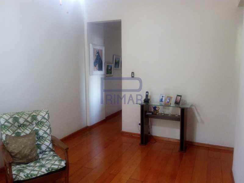 02 - Apartamento à venda Avenida Marechal Rondon,Rocha, Rio de Janeiro - R$ 300.000 - MEAP20125 - 3
