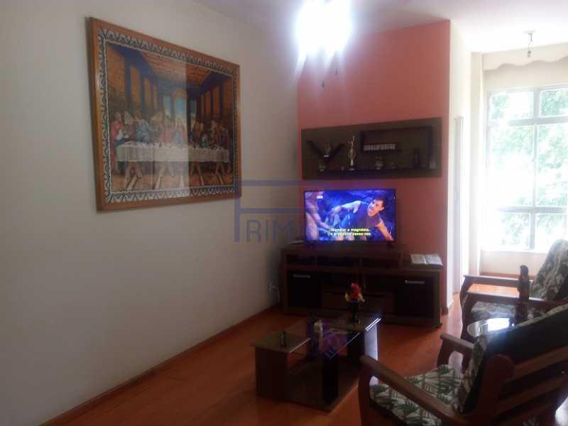 04 - Apartamento à venda Avenida Marechal Rondon,Rocha, Rio de Janeiro - R$ 300.000 - MEAP20125 - 5