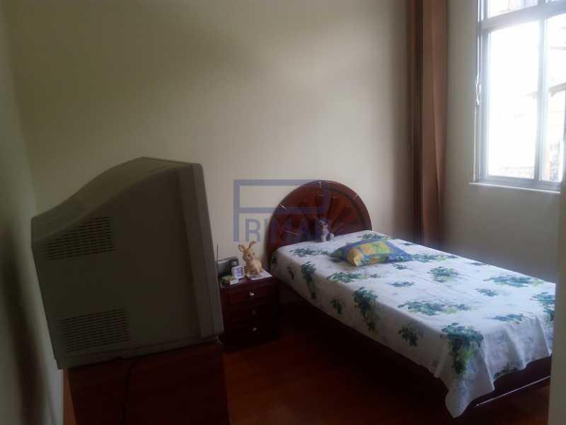 06 - Apartamento à venda Avenida Marechal Rondon,Rocha, Rio de Janeiro - R$ 300.000 - MEAP20125 - 7