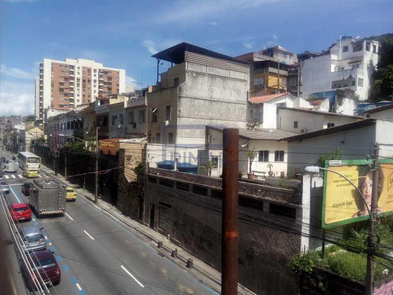 18 - Apartamento à venda Avenida Marechal Rondon,Rocha, Rio de Janeiro - R$ 300.000 - MEAP20125 - 19