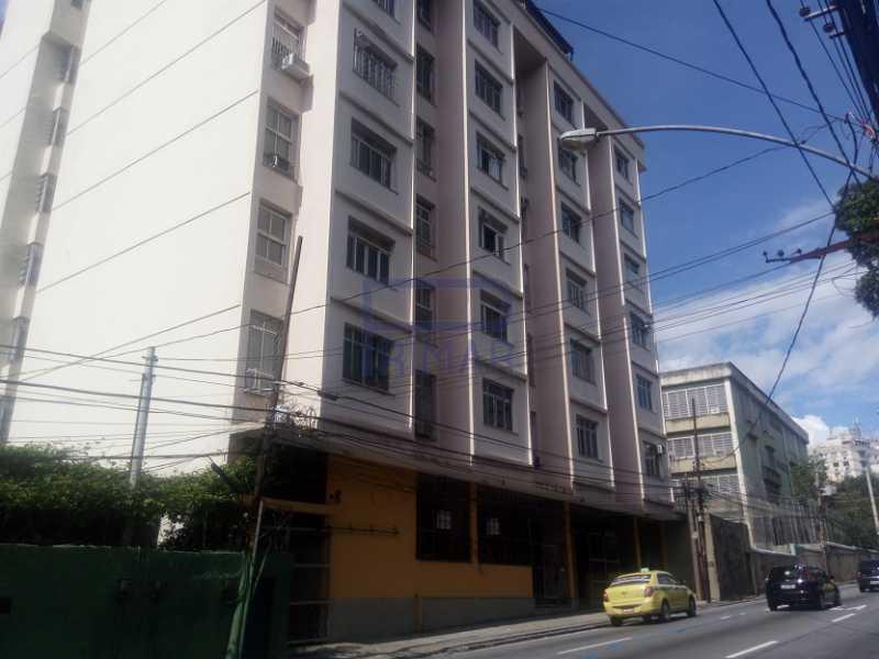 20 - Apartamento à venda Avenida Marechal Rondon,Rocha, Rio de Janeiro - R$ 300.000 - MEAP20125 - 21
