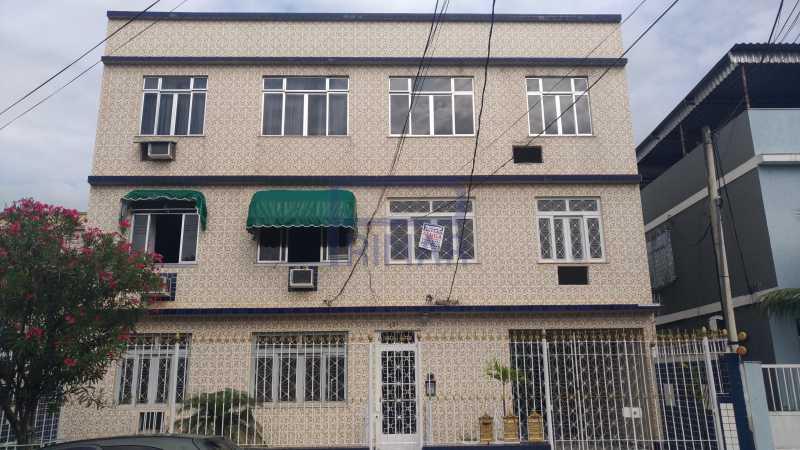 01 - Apartamento À Venda - Marechal Hermes - Rio de Janeiro - RJ - 629 - 1