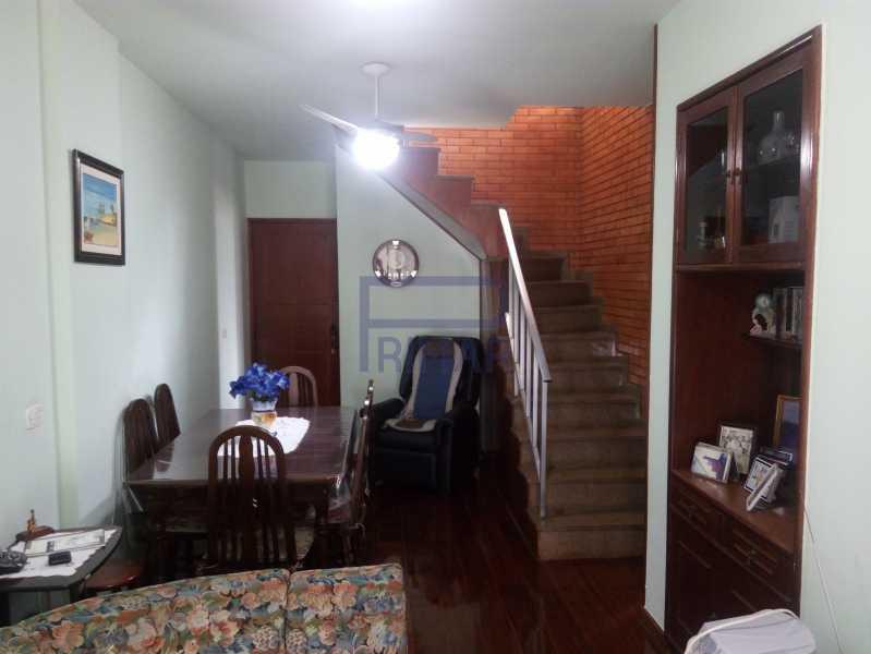01 - Cobertura À VENDA, Cachambi, Rio de Janeiro, RJ - MECO30001 - 1