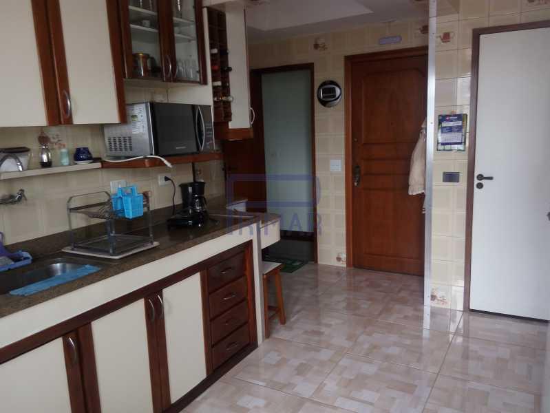 11 - Cobertura À VENDA, Cachambi, Rio de Janeiro, RJ - MECO30001 - 12