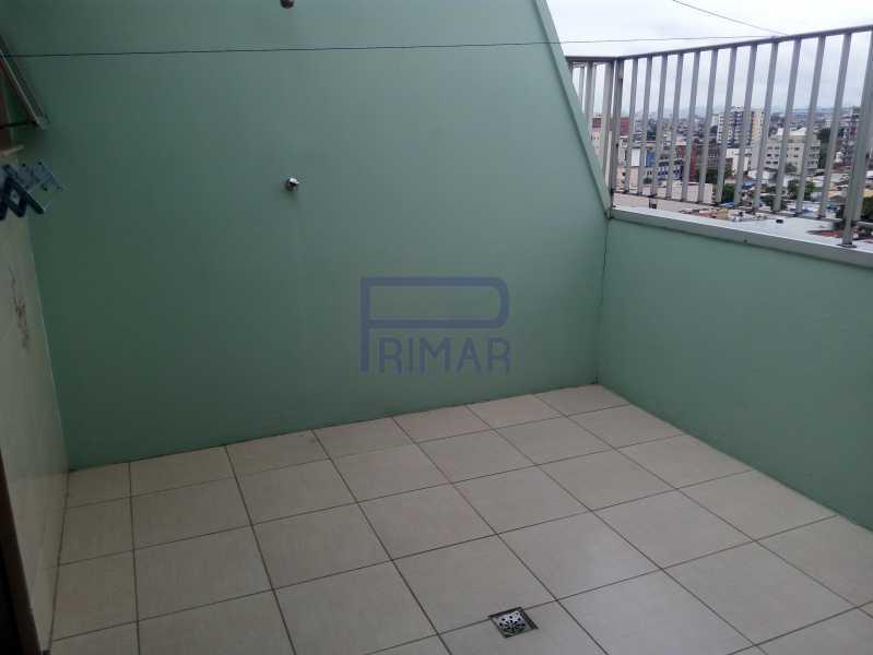14 - Cobertura À VENDA, Cachambi, Rio de Janeiro, RJ - MECO30001 - 15