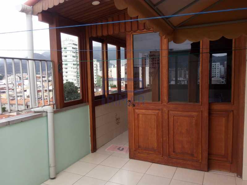 15 - Cobertura À VENDA, Cachambi, Rio de Janeiro, RJ - MECO30001 - 16