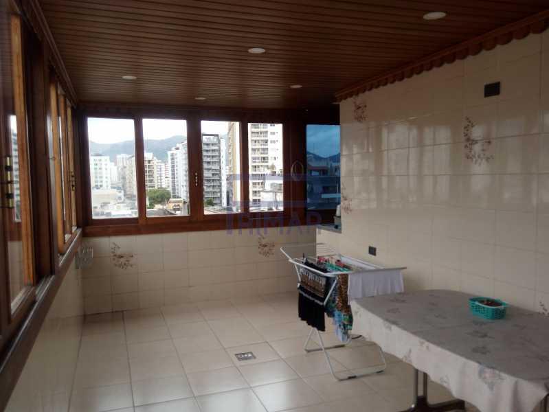 16 - Cobertura À VENDA, Cachambi, Rio de Janeiro, RJ - MECO30001 - 17