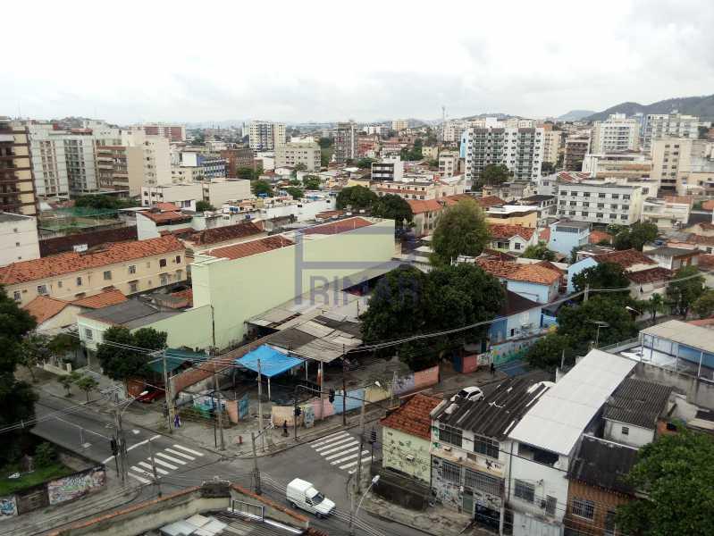 18 - Cobertura À VENDA, Cachambi, Rio de Janeiro, RJ - MECO30001 - 19