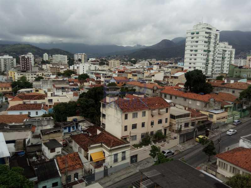 19 - Cobertura À VENDA, Cachambi, Rio de Janeiro, RJ - MECO30001 - 20